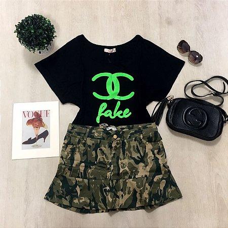 T Shirt Fake