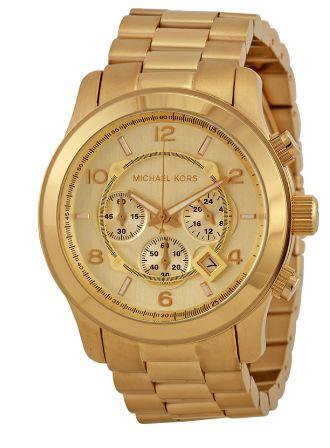 Relógio Mk8077 Original