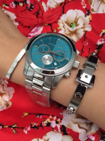 Relógio Mk5953 Original