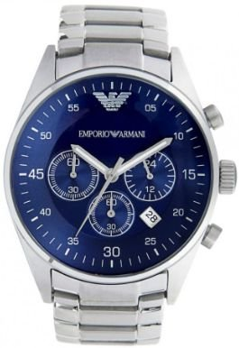 Relógio Emporio Armani Ar5860
