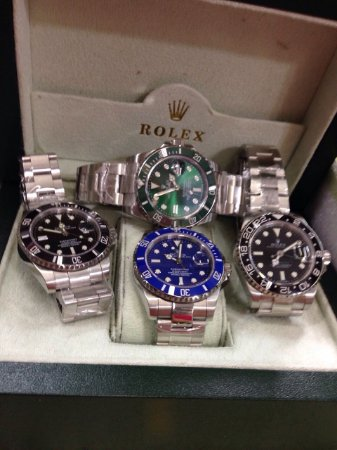 Relógio Rolex Daytona importado