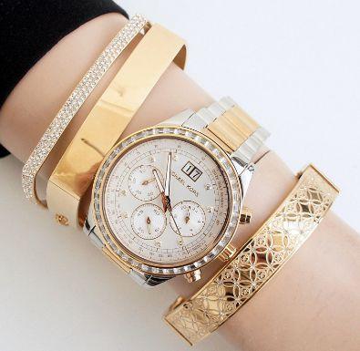 Relógio Mk6188 Original