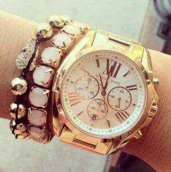 Relógio Mk5605 Original