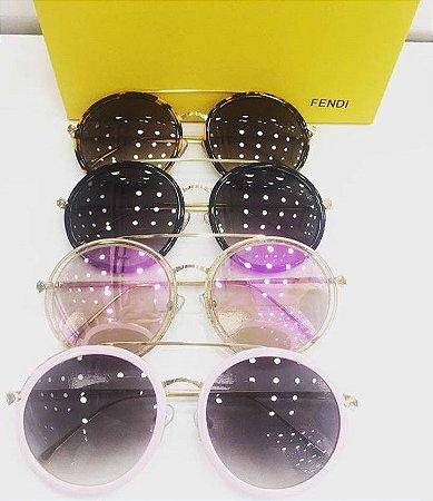 Óculos Fendi Colors