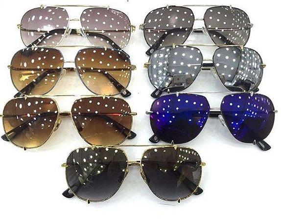 Óculos Dita Talon