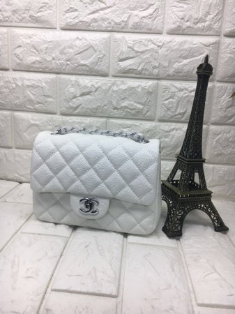 Bolsa Chanel Classic Mini