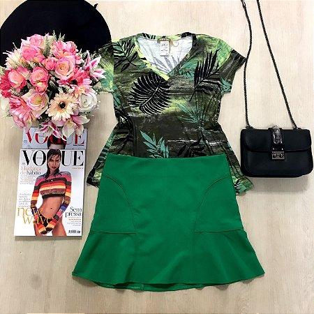 Saia Green Morina