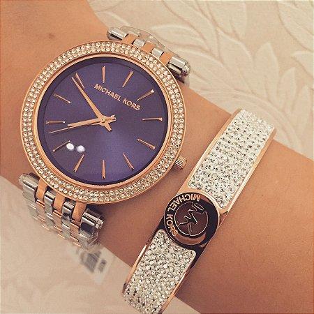 Relógio Mk3353 Original