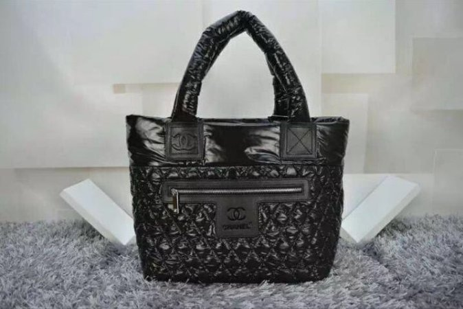 Bolsa Chanel Cocoon