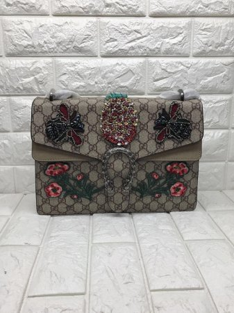 Bolsa Gucci Dionysus Grande