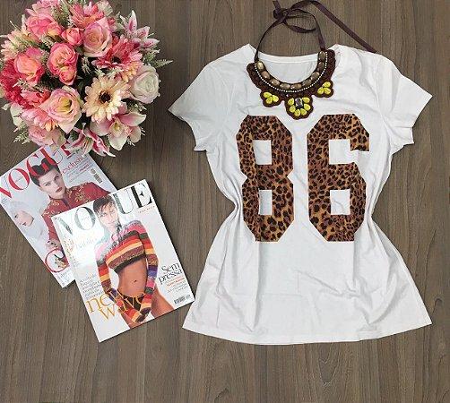 T-Shirt 86 Bonequinha