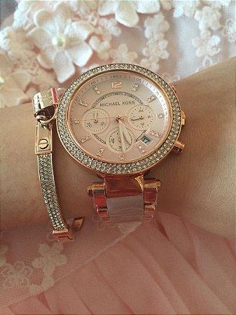 Relógio Mk5896 Original