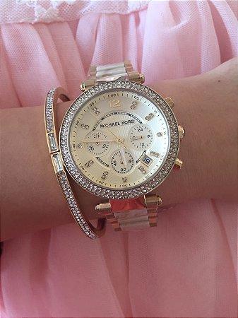 Relógio Mk5632 Original