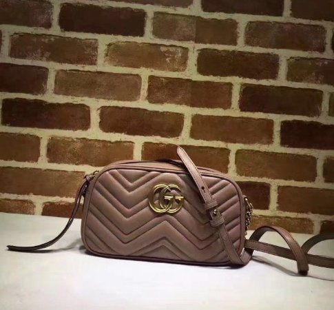 Bolsa Gucci Marmont M