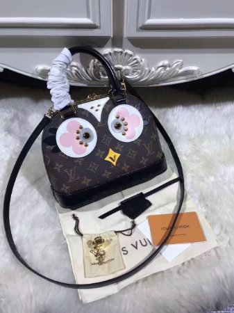 Bolsa Louis Vuitton Monogram P