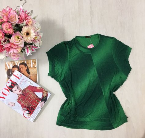 Blusa Green 3