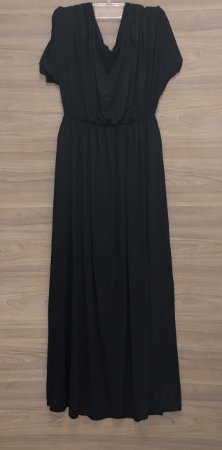 Vestido Longo Black