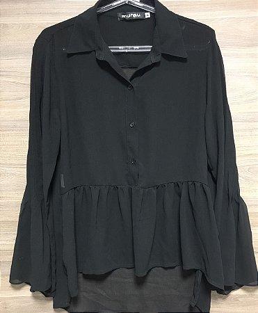 Camisa Black Murau