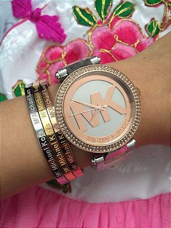 Relógio Mk6314 Original