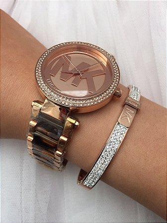 Relógio Mk6190 Original