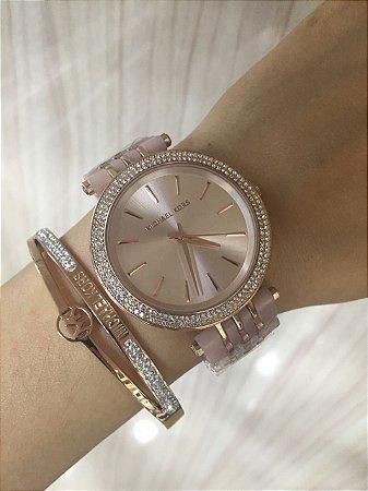 Relógio Mk4237 Original
