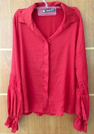 Camisa Red Murau