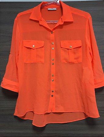 Camisa Eva Bella Neon