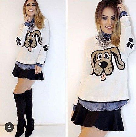 Tricozinho Dog M.a