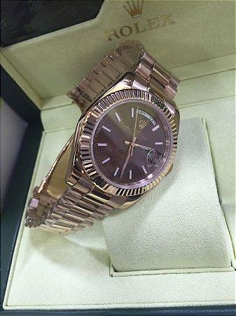 Relógio Rolex Daytona Rose Gold