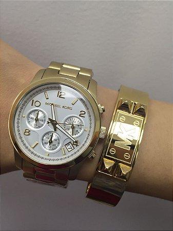 Relógio Mk5305 Original