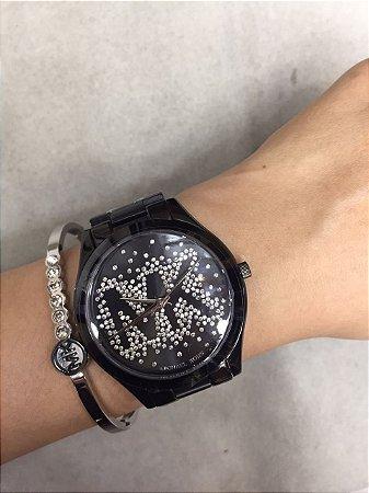 Relógio Mk3589 Original