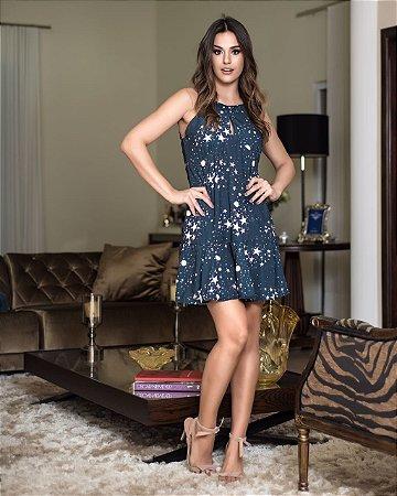 Vestido Rodadinho Bianca M.a