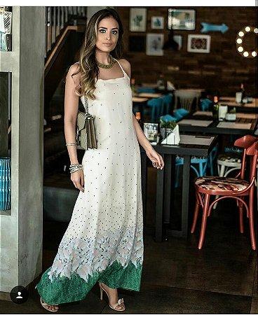 Vestido Longo Antonia M.A