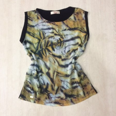 Blusa Marcelle Blessed