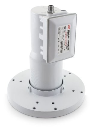 Lnbf Banda C Gardiner Monoponto C/ Filtro Wi-max