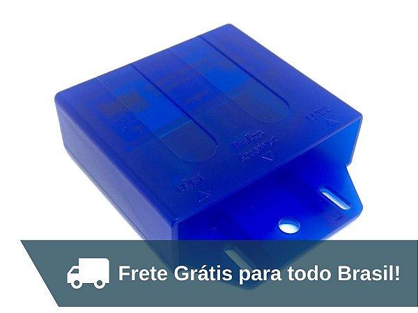 Chave Diseqc Bedin 2 Saídas C/ Protetor A Prova D'água 2.0 - Frete Grátis