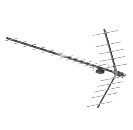 Antena Digital Terrestre UHF YAGI Proeletronic