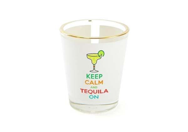Copo de Tequila Curto