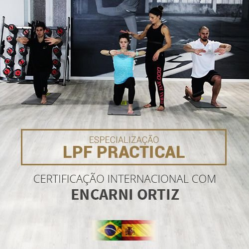 LPF PRACTICAL