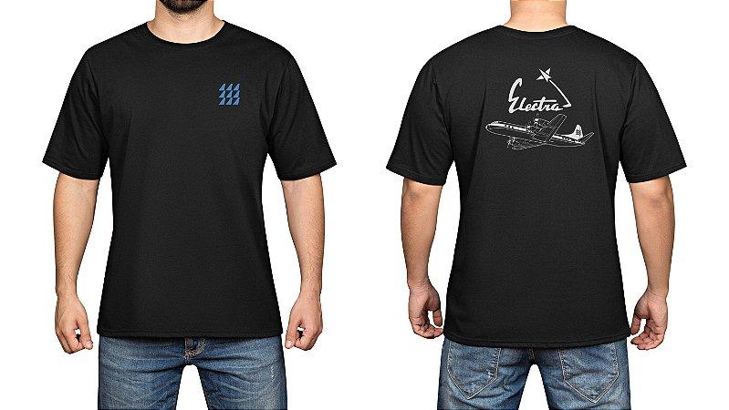 Camiseta ELECTRA