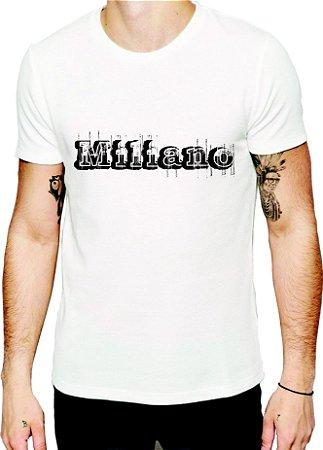 Camiseta Miliano
