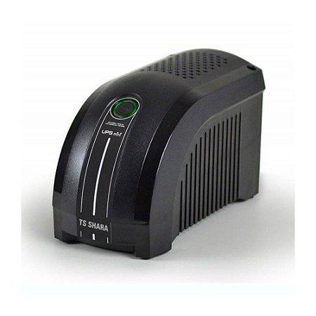 Nobreak Ts Shara UPS Mini 600Va Monovolt 4004