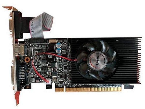 VGA PCI-E 1GB G210 AFOX AF210-1024D3L5-V2 64B DDR3