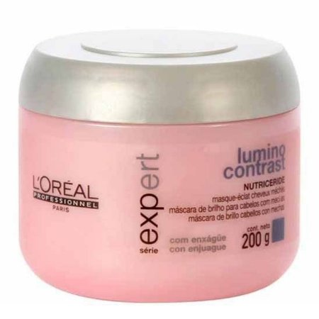 L'Oréal - Lumino Contrast Nutricéride Máscara 200g Série Expert