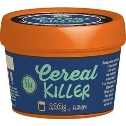 Lola Cosmetics - Cereal Killer Pasta Modeladora 100g