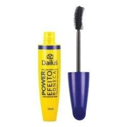 Dailus Color  - Máscara para Cílios Power Efeito Boneca 16mg  (Rímel)