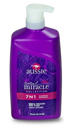 Aussie - 7n1 Total Miracle Condicionador 778ml