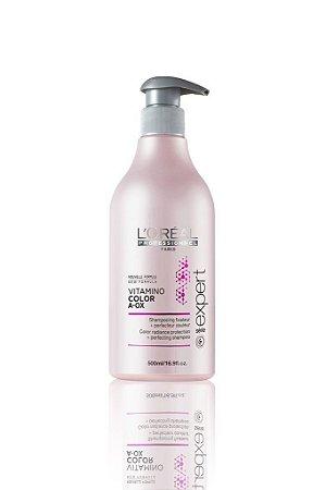 L'Oréal - Vitamino Color A.OX Shampoo 500ml