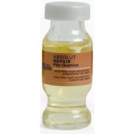 L'Óreal - Absolut Repair Ampola Pós Química 10ml