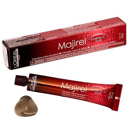 L'Oréal - Majirel Coloração Permanente 9.31 Louro Muito Claro Bege Dourado 50g